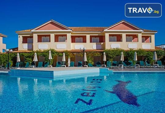 Ecoresort Zefyros Hotel 2* - снимка - 1
