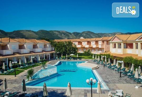 Ecoresort Zefyros Hotel 2* - снимка - 2
