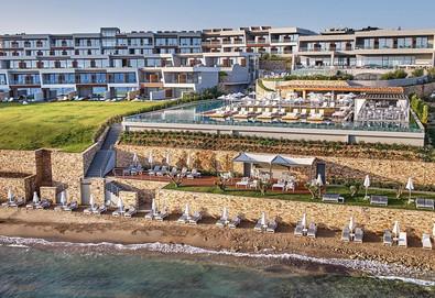 Нощувка на база Закуска,Закуска и вечеря в Lesante Blu Exclusive Beach Resort 5*, Трагаки, о. Закинтос - Снимка