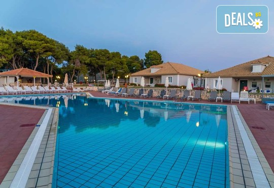 Keri Village & Spa by Zante Plaza 4* - снимка - 15