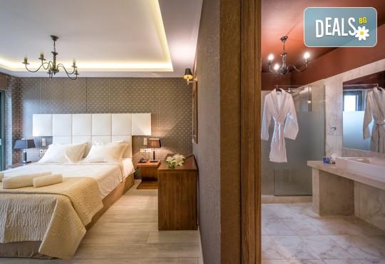 Elegance Luxury Executive Suites 5* - снимка - 5