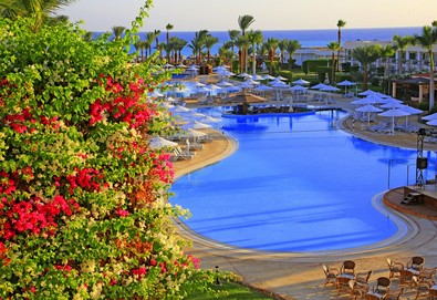 Самолетна почивка в Египет! 7 нощувки на човек на база All inclusive в Labranda Royal Makadi 5*, Хургада, Червено Море с двупосочен чартърен полет от София - Снимка