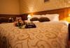 Почивка в Маунтин Бутик Хотел 3*, Девин! Нощувка със закуска и сафари до връх Гребенец, ползване на зона за релакс, сауна и парна баня, безплатно за дете до 6.99 г.  - thumb 3