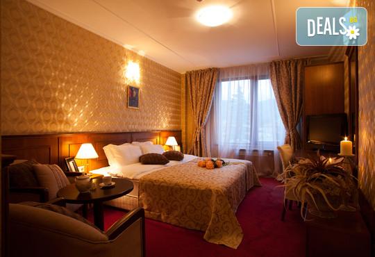 Маунтин Бутик Хотел 3* - снимка - 9