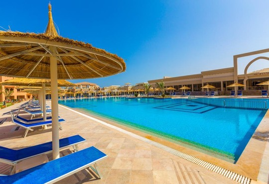 Aqua Vista Resort 4* - снимка - 31
