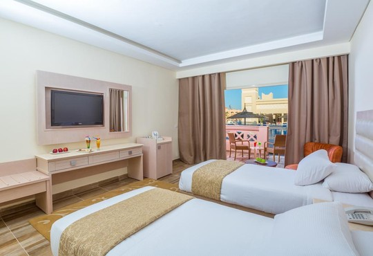 Aqua Vista Resort 4* - снимка - 21