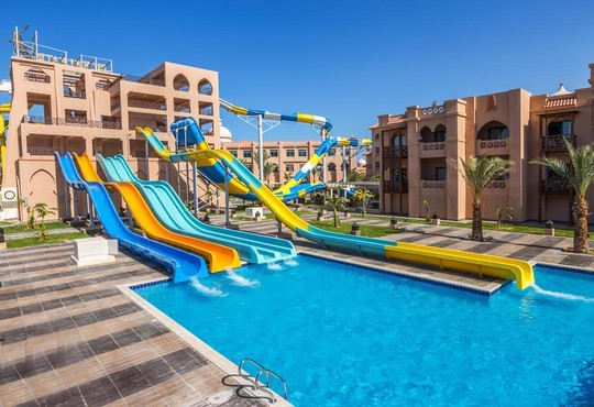 Pickalbatros Sea World Resort 4* - снимка - 22