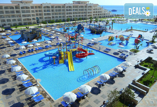 Albatros White Beach Resort 5* - снимка - 18