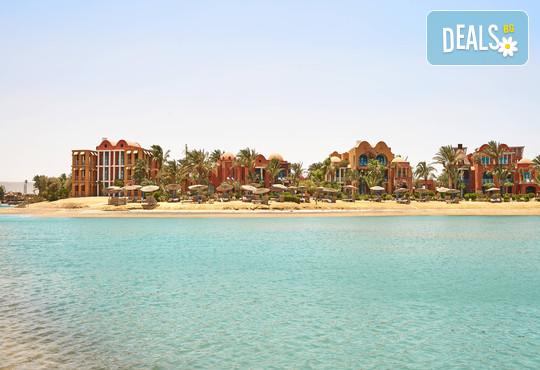 Sheraton Miramar Resort El Gouna 5* - снимка - 2