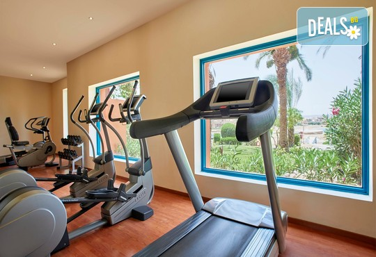 Sheraton Miramar Resort El Gouna 5* - снимка - 22