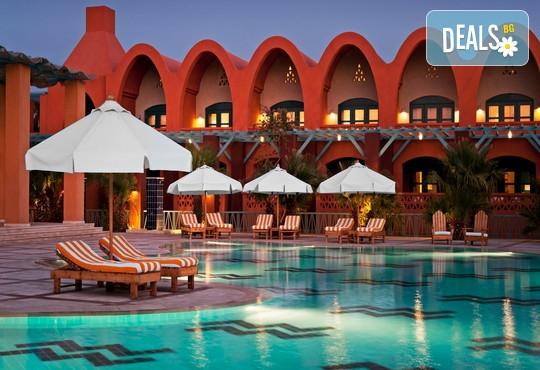 Sheraton Miramar Resort El Gouna 5* - снимка - 1
