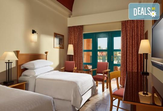 Sheraton Miramar Resort El Gouna 5* - снимка - 4