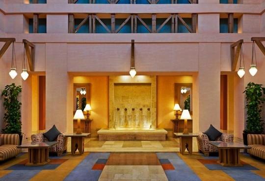 Sheraton Miramar Resort El Gouna 5* - снимка - 28