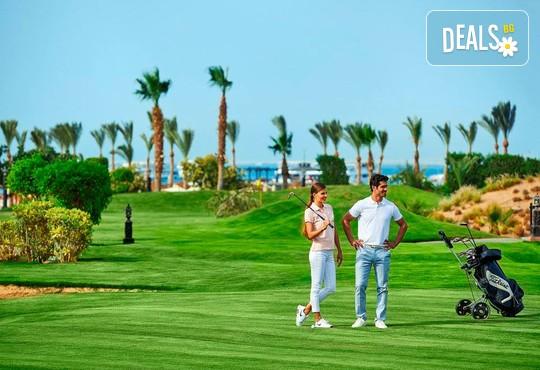 Steigenberger Al Dau Beach Hotel 5* - снимка - 26