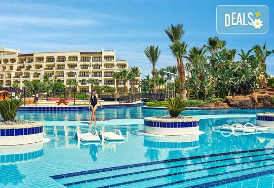 Steigenberger Al Dau Beach Hotel 5* - снимка - 1
