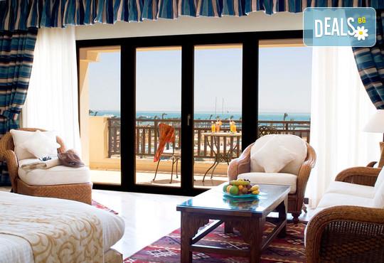 Steigenberger Al Dau Beach Hotel 5* - снимка - 12