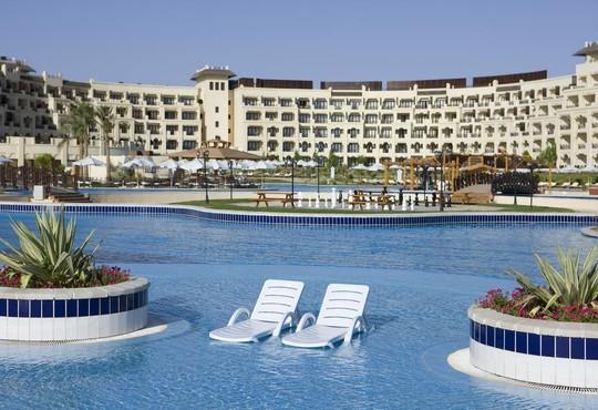 Steigenberger Al Dau Beach Hotel 5* - снимка - 3