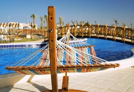 Steigenberger Al Dau Beach Hotel 5* - снимка - 20