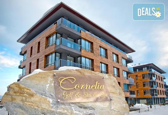 Cornelia Deluxe Residence 3* - снимка - 1