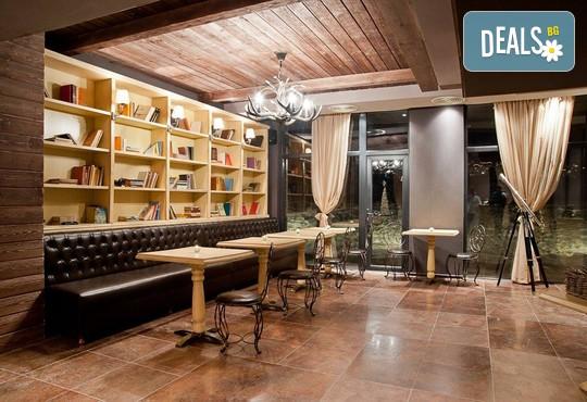 Cornelia Deluxe Residence 3* - снимка - 9
