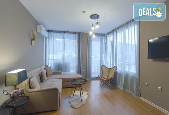 Cornelia Deluxe Residence 3* - снимка - 4