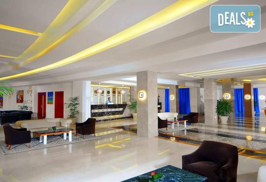Aqua Blu Resort 4* - снимка - 14