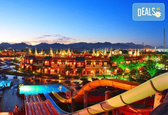 Aqua Blu Resort 4* - снимка - 1