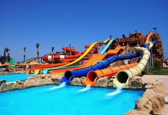 Aqua Blu Resort 4* - снимка - 12