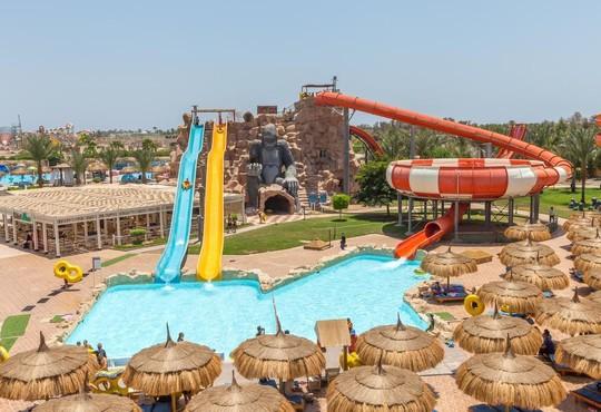 Aqua Blu Resort 4* - снимка - 13