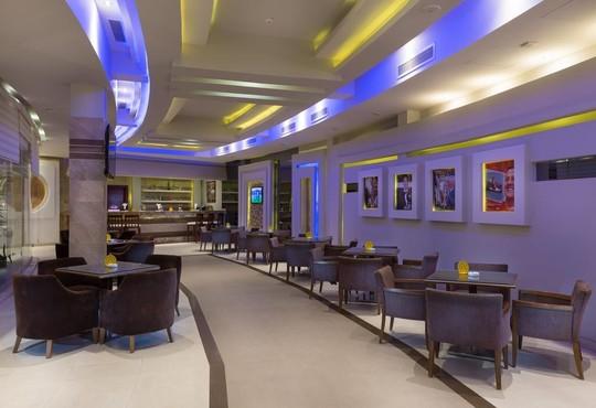 Aqua Blu Resort 4* - снимка - 15