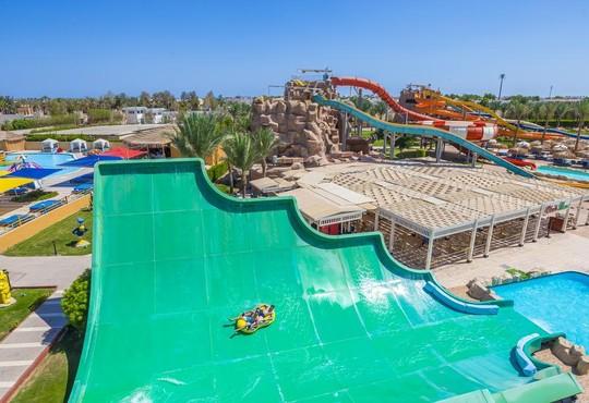 Aqua Blu Resort 4* - снимка - 20