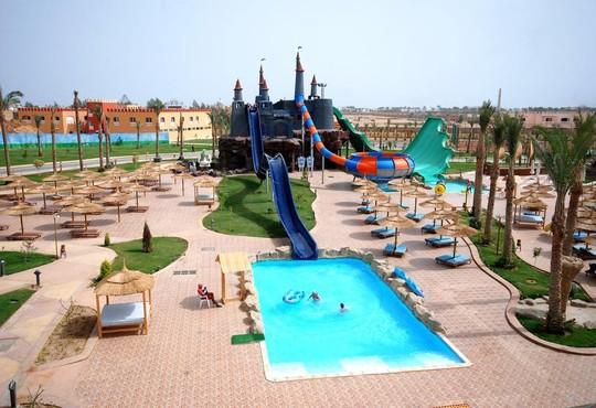 Aqua Blu Resort 4* - снимка - 21