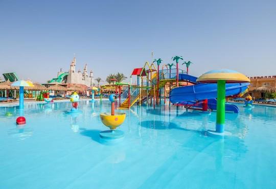 Aqua Blu Resort 4* - снимка - 22