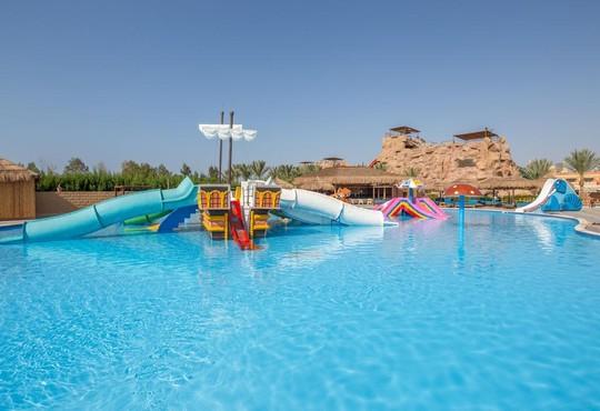 Aqua Blu Resort 4* - снимка - 23
