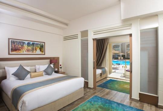 Aqua Blu Resort 4* - снимка - 4