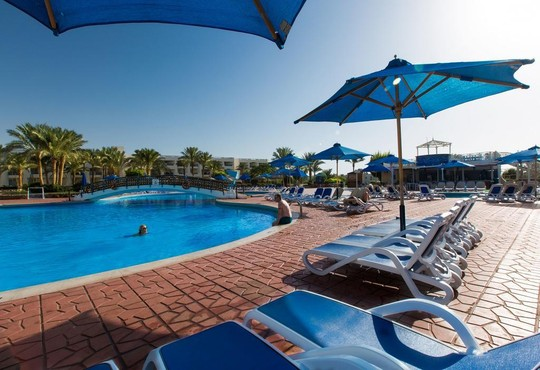 Aurora Oriental Resort 5* - снимка - 16