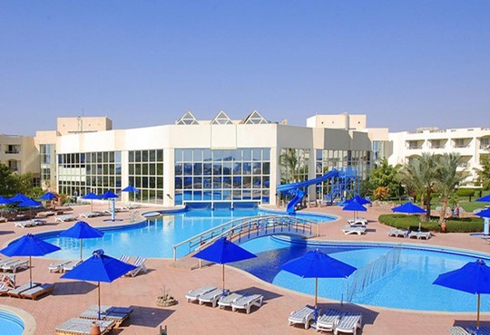 Aurora Oriental Resort 5* - снимка - 15