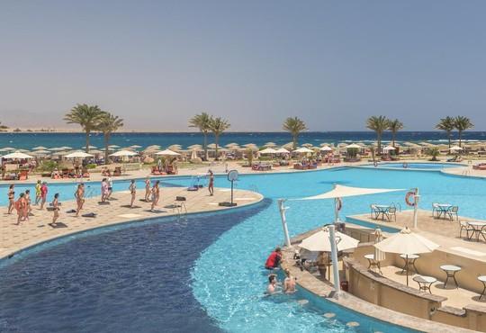 Barcelo Tiran Sharm 5* - снимка - 18