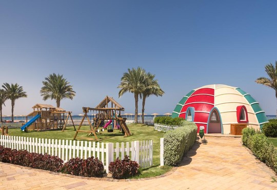 Barcelo Tiran Sharm 5* - снимка - 20