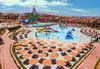 Самолетна почивка в Египет! 7 нощувки на човек на база All inclusive в Charmillion Gardens Aqua Park 5*, Шарм Ел Шейх, Червено Море с двупосочен чартърен полет от София - thumb 1