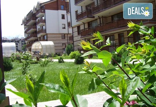 Апартхотел Четирилистна детелина 3* - снимка - 2