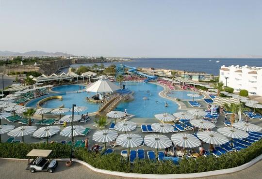 Dreams Beach Resort 5* - снимка - 1