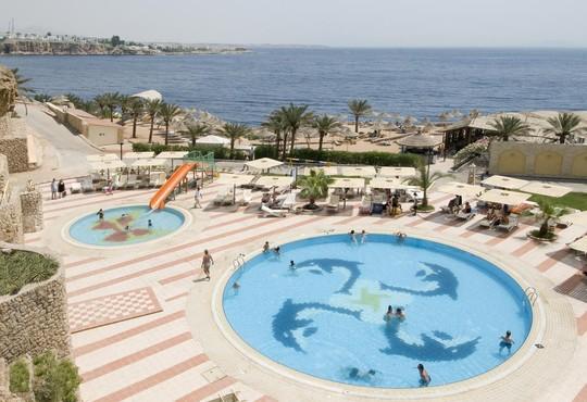 Dreams Beach Resort 5* - снимка - 18