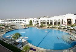Самолетна почивка в Турция! 6 нощувки на човек на база All inclusive в Dreams Vacation Resort 5*, Шарм Ел Шейх, Червено море с двупосочен чартърен полет от София - Снимка