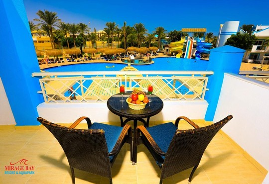 Mirage Bay Resort & Aqua Park 5* - снимка - 8