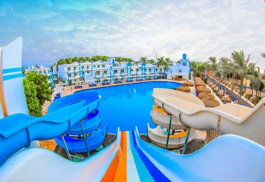 Mirage Bay Resort & Aqua Park 5* - снимка - 14