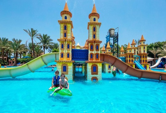 Mirage Bay Resort & Aqua Park 5* - снимка - 13