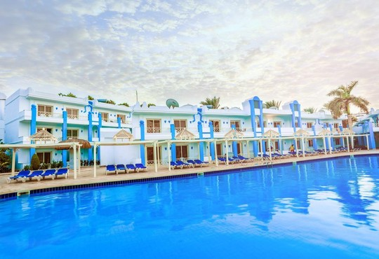 Mirage Bay Resort & Aqua Park 5* - снимка - 2
