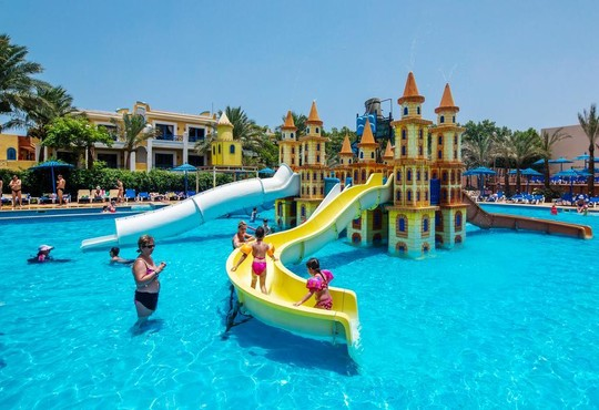 Mirage Bay Resort & Aqua Park 5* - снимка - 20