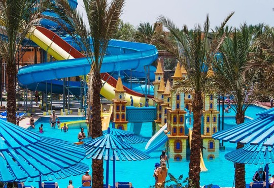 Mirage Bay Resort & Aqua Park 5* - снимка - 21